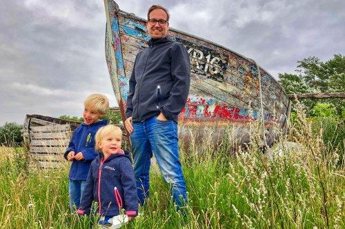 Denemarken met kinderen