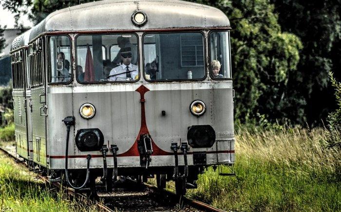 Trein Goes-Borsele