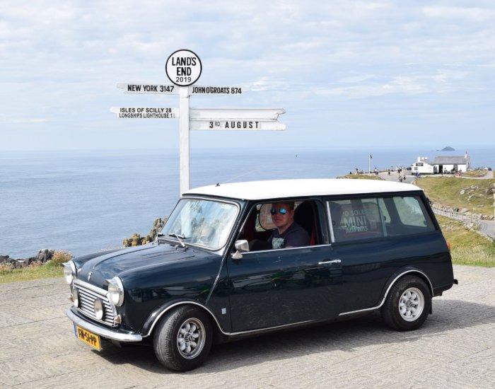 Rondreis Cornwall met peuter