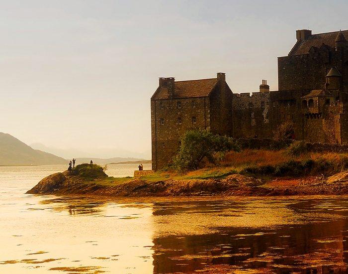 Schotland rondreis met gezin