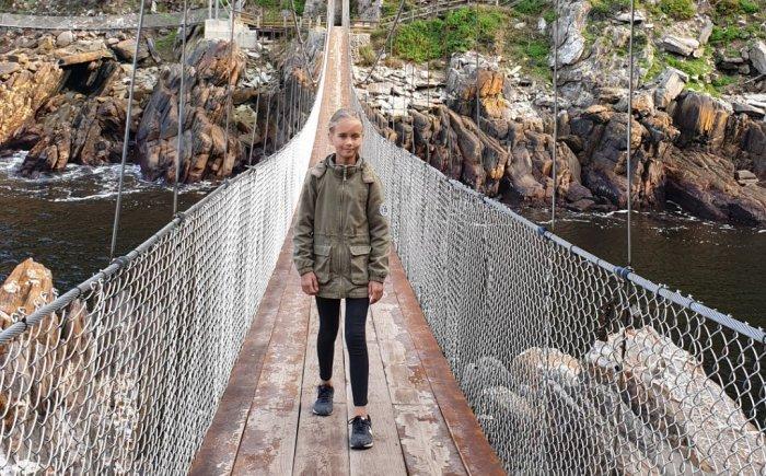 Familiereis Zuid-Afrika met kinderen
