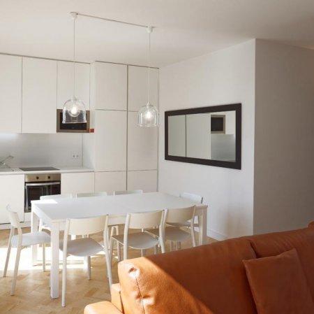 Kindvriendelijk appartement Lissabon