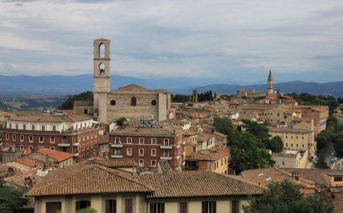 Leuke stadjes in Umbrië met kinderen