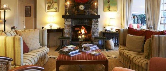 Kindvriendelijke hotels in Nelspruit