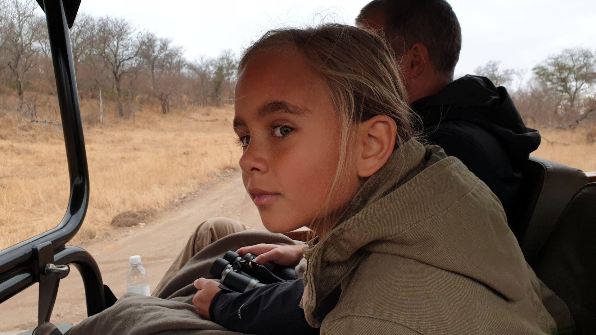 Zuid-Afrika met kinderen, leuk voor groot en klein