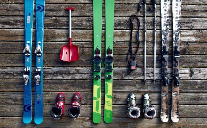 Skiën Valle d'Aosta met kids