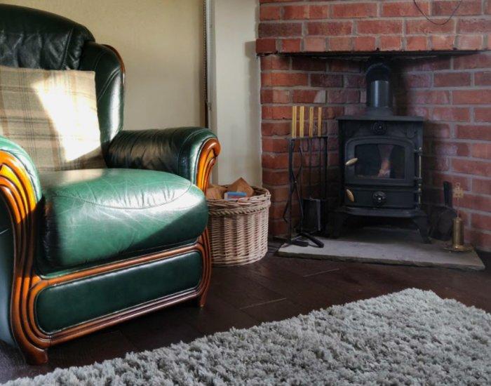 Cottage in Wales met gezin