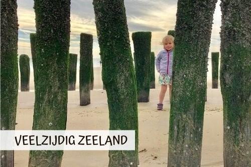 Tips Zeeland met kinderen