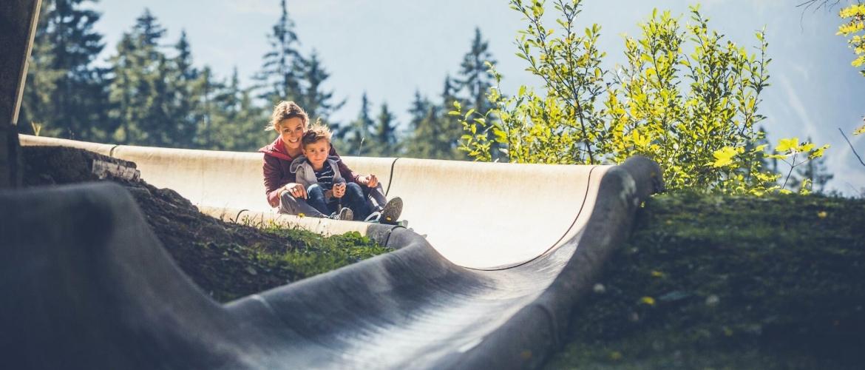 Actief en genieten in de Tiroler Zugspitz Arena