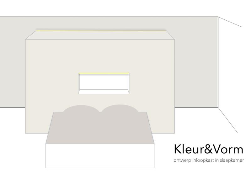 meubels op maat ontwerpen