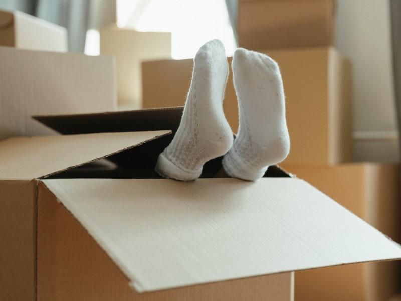 tips bij verhuisplannen