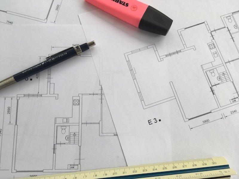 bouwplan toetsen