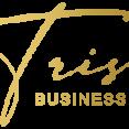 logo Trisha Business Services