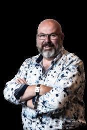 Marcel van der Meer - Sourcing Expert