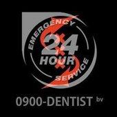 0900 Dentist b.v. logo
