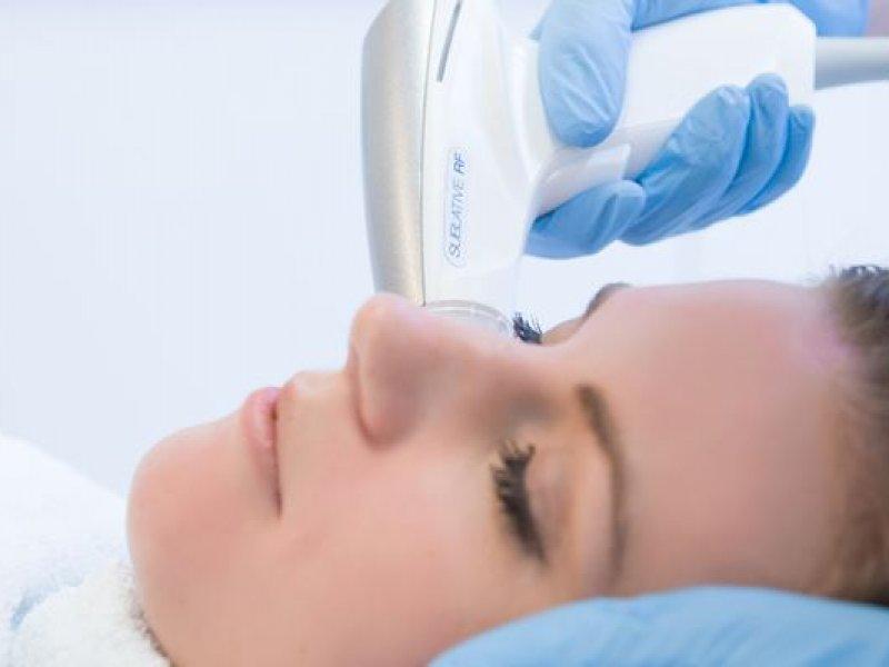 Cosmetique Totale huidtherapie