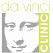 Da Vinci Clinic logo