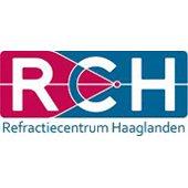 Refractiecentrum Haaglanden logo