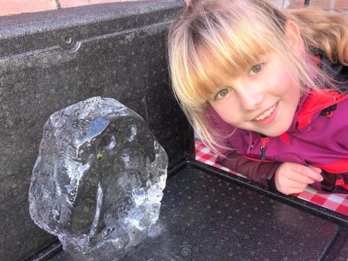 ijssculptuur pakketten activiteit bso voorjaarsvakantie en kerstvakantie