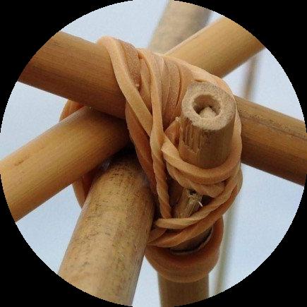 bamboebouwen