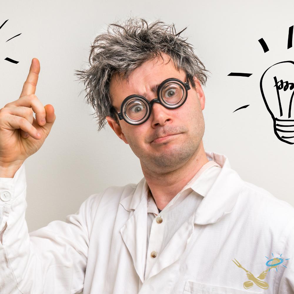 Blog de dag van de uitvinders 2020 Top 10 uitvindingen voor voeding