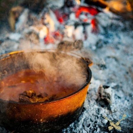 Fun Cooking Kookworkshop Fire Fun Koken met Engelen