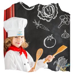 Koken met Engelen nu ook op School