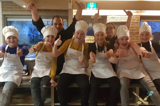 Kookcollege Kids Fun Cooking