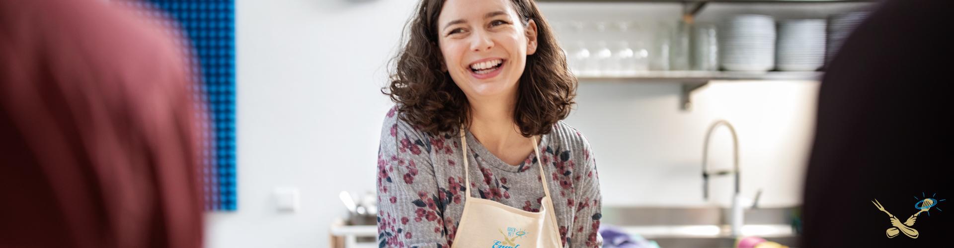 Kookcollege van Koken met Engelen