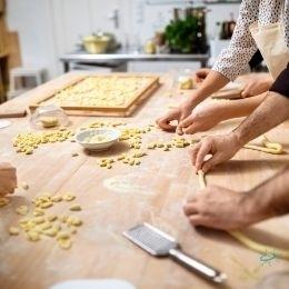 Kookcollege Open Kookworkshops Koken met Engelen
