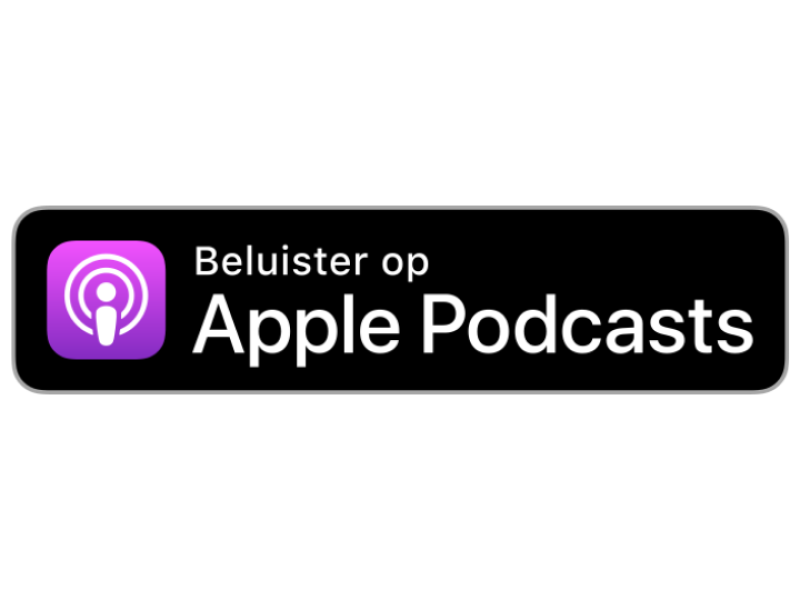 Koken met Engelen Podcast luisteren op Apple Podcast