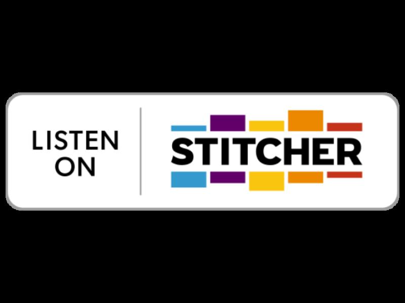 Koken met Engelen Podcast luisteren op Stitcher
