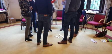 Introductiedag TA Kouwenhoven Opleidingen