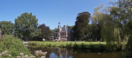 Kasteel de Essenburgh Kouwenhoven Opleidingen TA in Nederland
