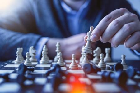 Strategisch Coachen Bovenstroom van Kouwenhoven Opleidingen