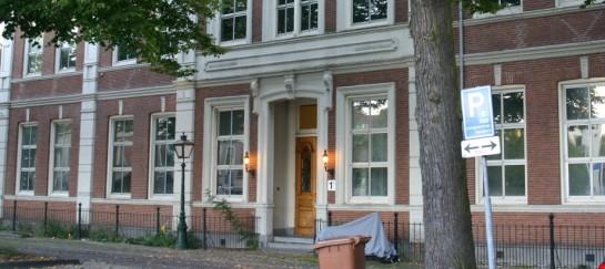 Plata Opleidingen Kouwenhoven Opleidingen TA in Nederland