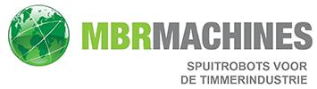 MBR Machines kozijnspuitrobot