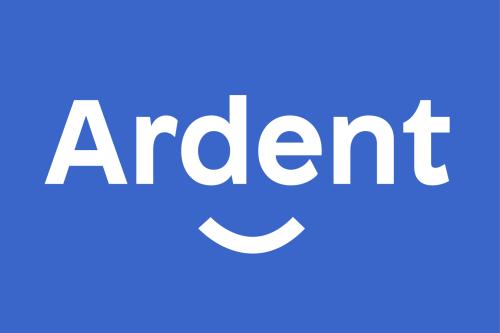 Logo Ardent