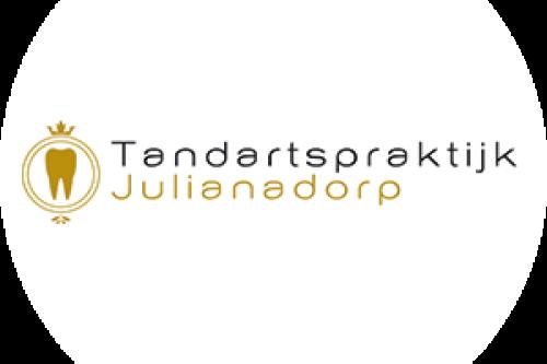 Logo Tandartspraktijk Julianadorp