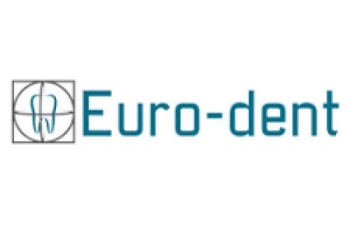 Logo Tandartspraktijk Euro-Dent