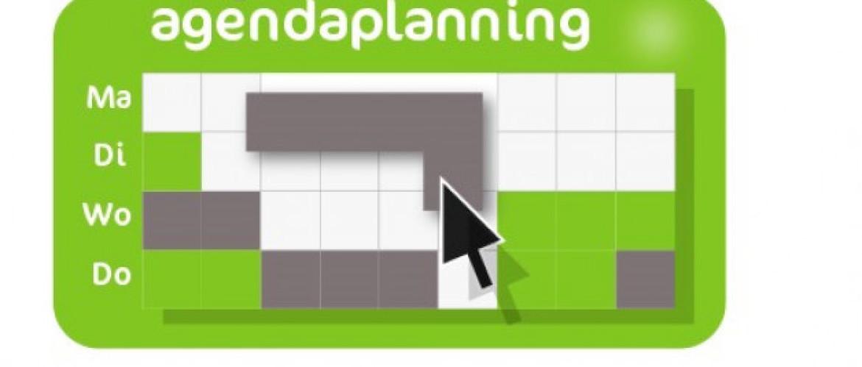 Meer rendement met een blokplanning