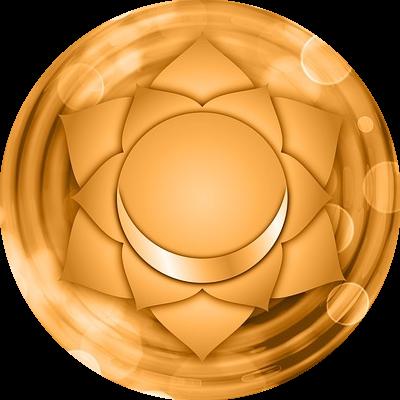 Heiligbeen chakra