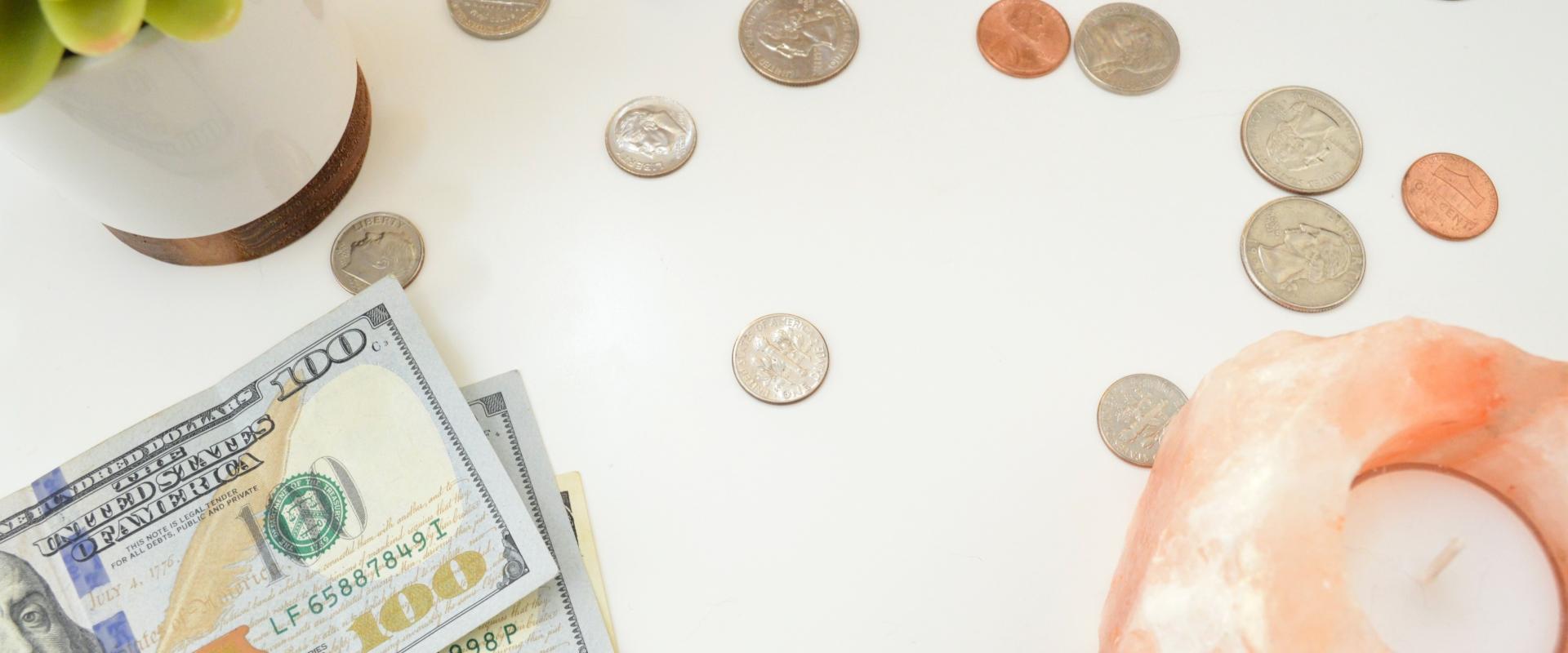 Maanthema voor Thuisonderwijs: Geld