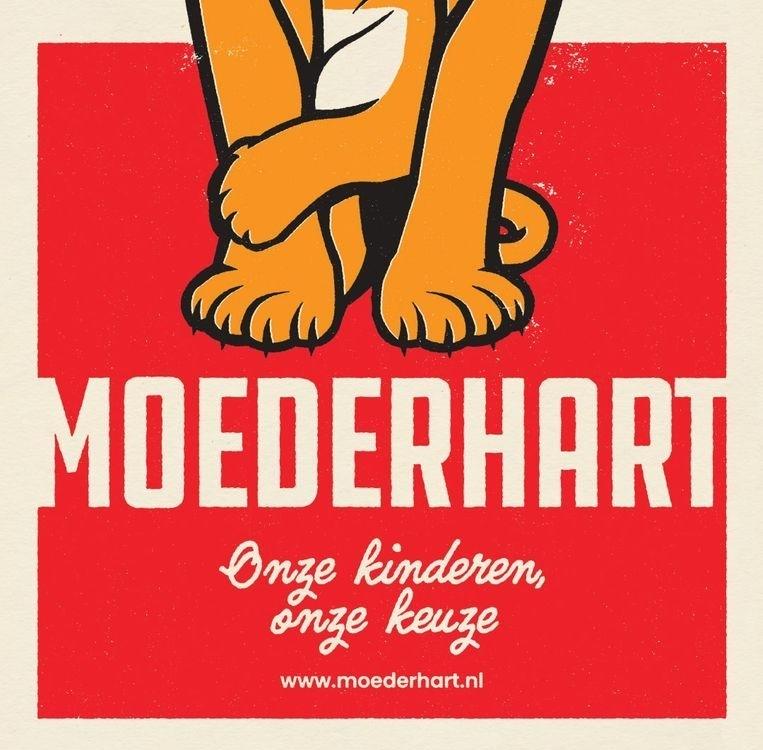 Moederhart - Onze kinderen, onze keuze. www.moerderhart.nl
