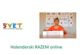 lekcje holenderskiego online