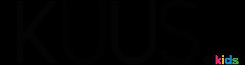 kuus kids logo zwart imu 350x93