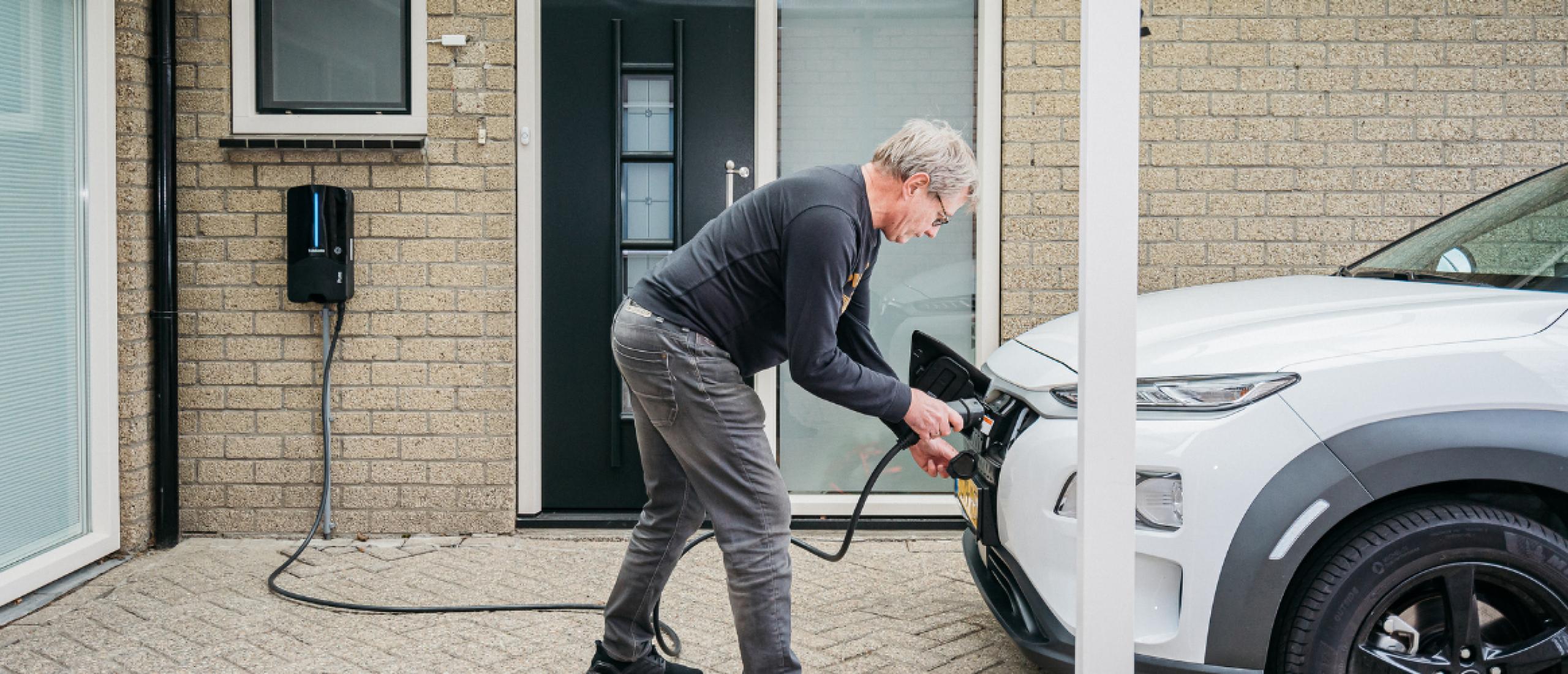 Is een elektrische auto beter dan een benzine auto?