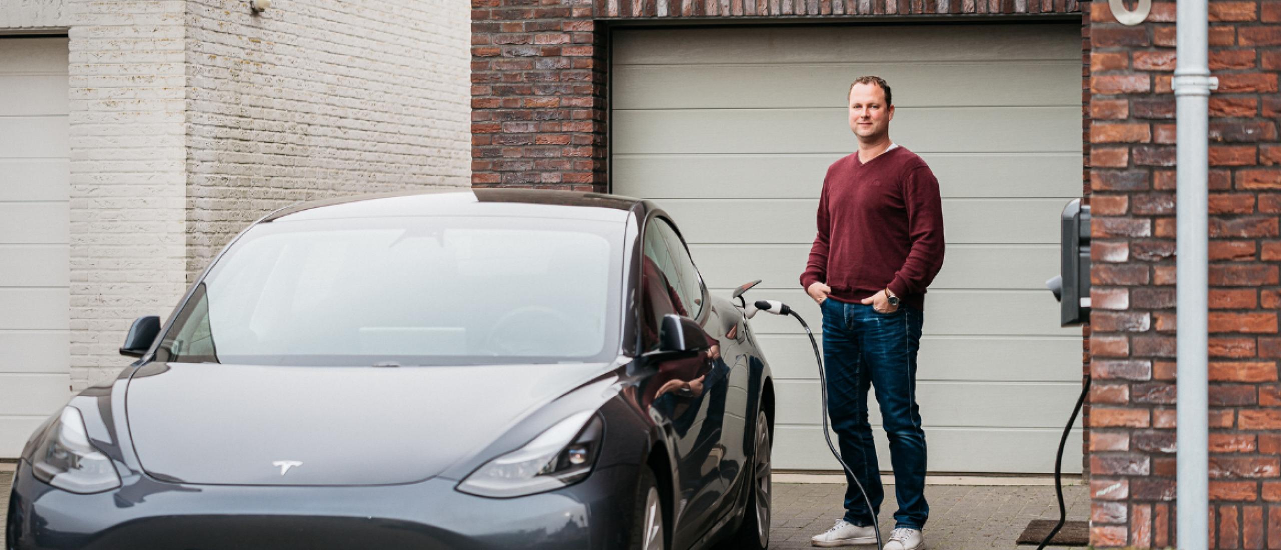 Vier redenen om elektrisch te gaan rijden