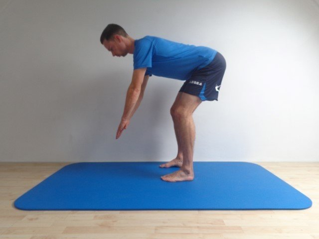 Hamstring rekken bij je onderrug oefeningen
