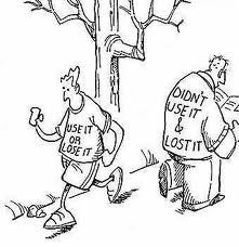 Sporten met Rugklachten. Principe van Gebruik en Misbruik